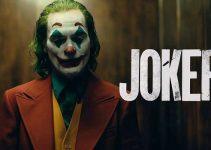Joker fragman bir kare